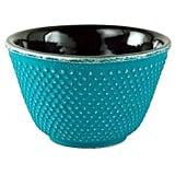Hobnail Tetsubin Tea Cup ($17)