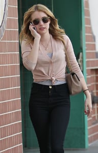 Pictures of Emma Roberts