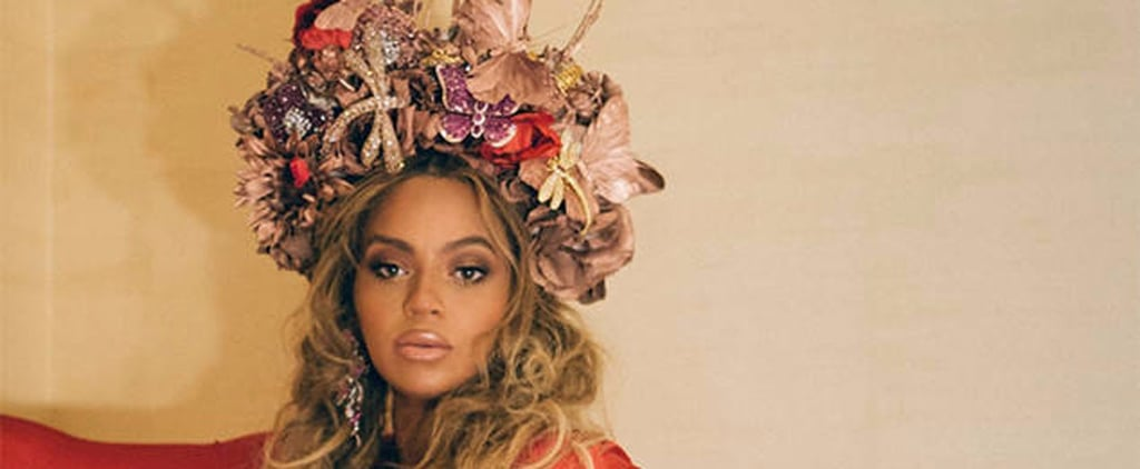 If Beyoncé Doesn't Go to the Met Gala, Her Latest Appearance Makes Up For It