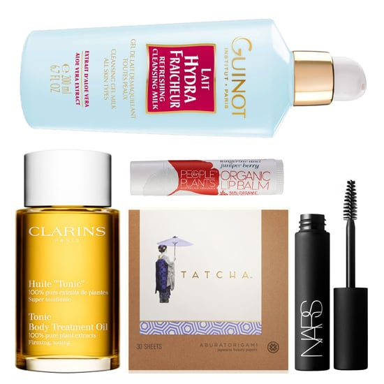 Beauty Products That Freshen Up And Rejuvenate Skin & Body