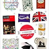 London Guest Gift Bag