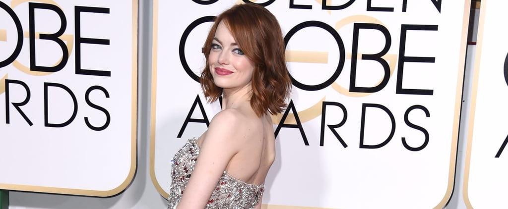 The Best Dresses Emma Stone's Ever Worn During Award Season