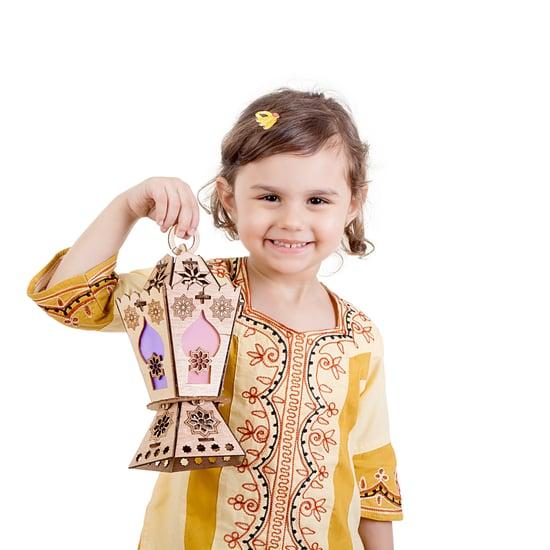 كيف تشرح لأطفالك معنى رمضان؟