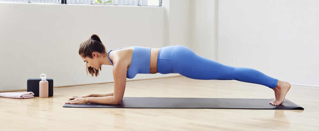 Total-Body Bodyweight Workout