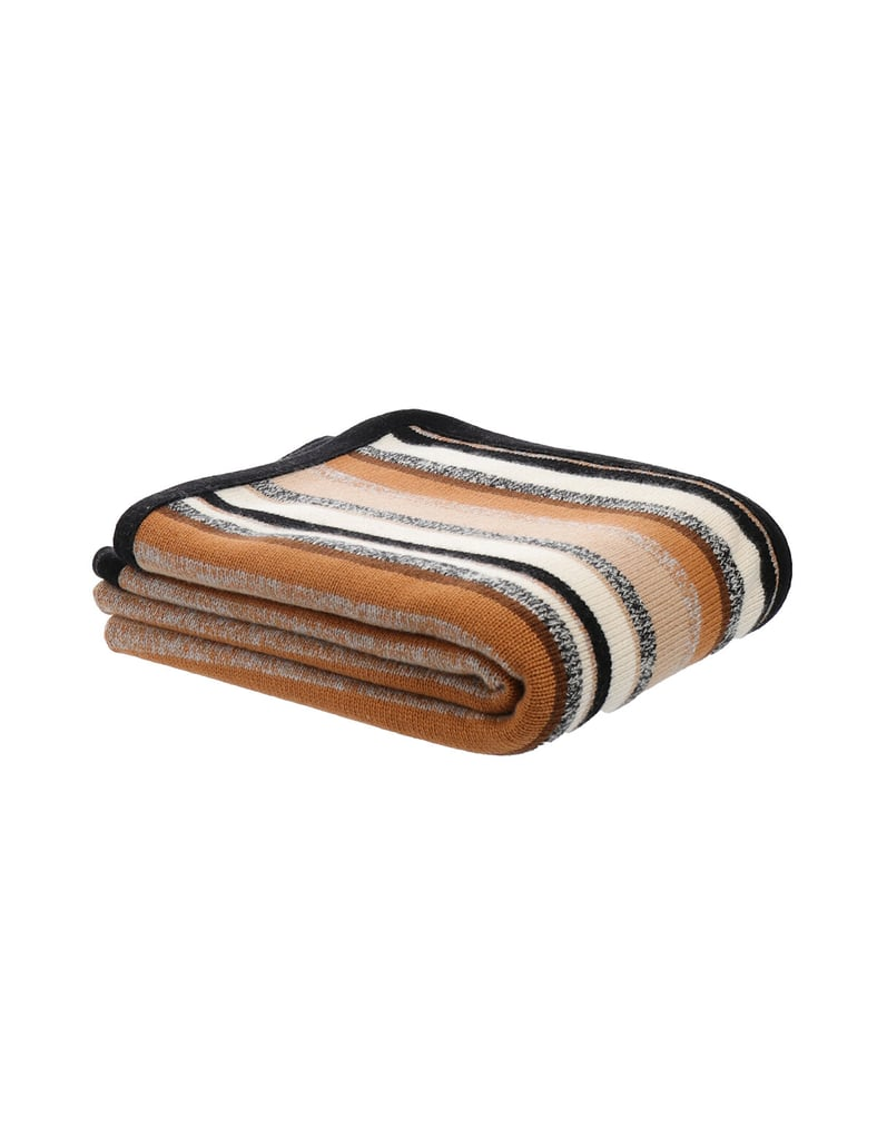 Scaglione Cashmere Blanket
