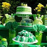 This Leap Day Birthday Party Will Make You Beyond Hoppy