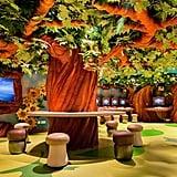 Disney's Oceaneer Club — Pixie Hollow