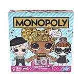 Monopoly: L.O.L. Surprise!