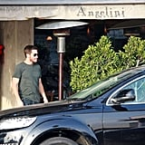 Jake Gyllenhaal Grabs Lunch and Gifts Taylor Swift a Pricey Birthday Present