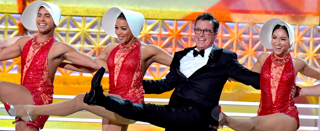 6 Moments That Made the Emmys Worth Watching