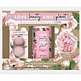 Love Beauty and Planet Body Gift Set Murumuru