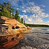 Michigan — Pictured Rocks National Lakeshore