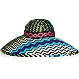 Missoni Crochet-Knit Sunhat ($495)