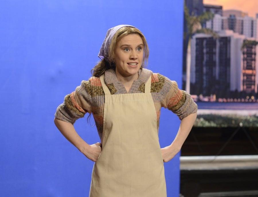 Kate McKinnon Could Break SNL's Losing Streak