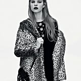 Fab Ad: Topshop Hits the Fields, Fall '10