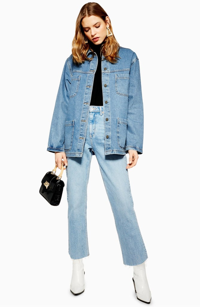 Best Topshop Clothes From Nordstrom