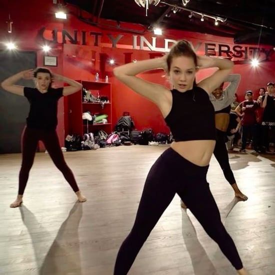 "Little Mix ""Touch"" Dance Video"