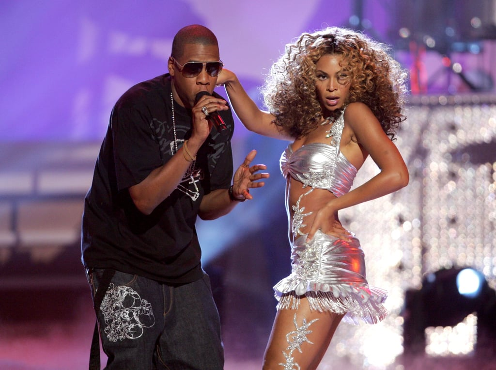 Best Pictures From the BET Awards