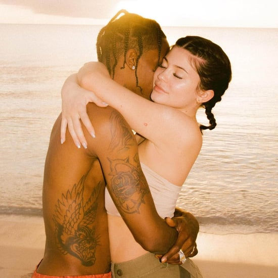 Kylie Jenner and Travis Scott's Cutest Pictures