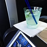 How to Score Free Booze on Your Flight