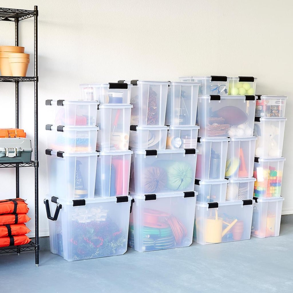 Cheap and Easy Ways to Organize Your Garage