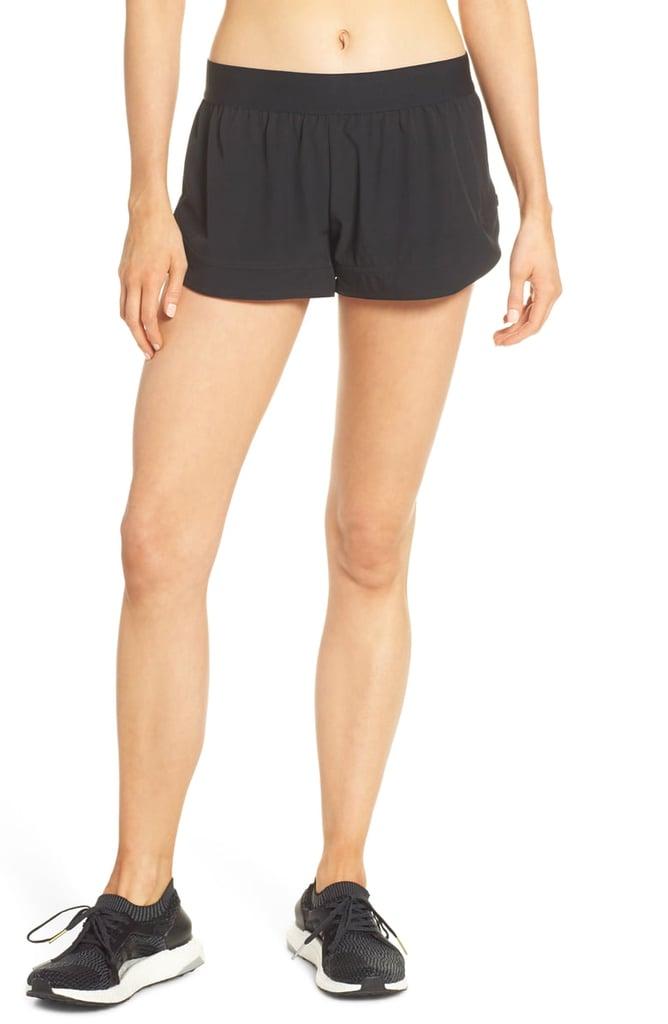 adidas by Stella McCartney Essential Sweat Shorts