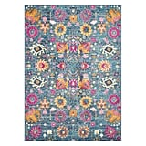 Nourison Passion Denim Area Rug