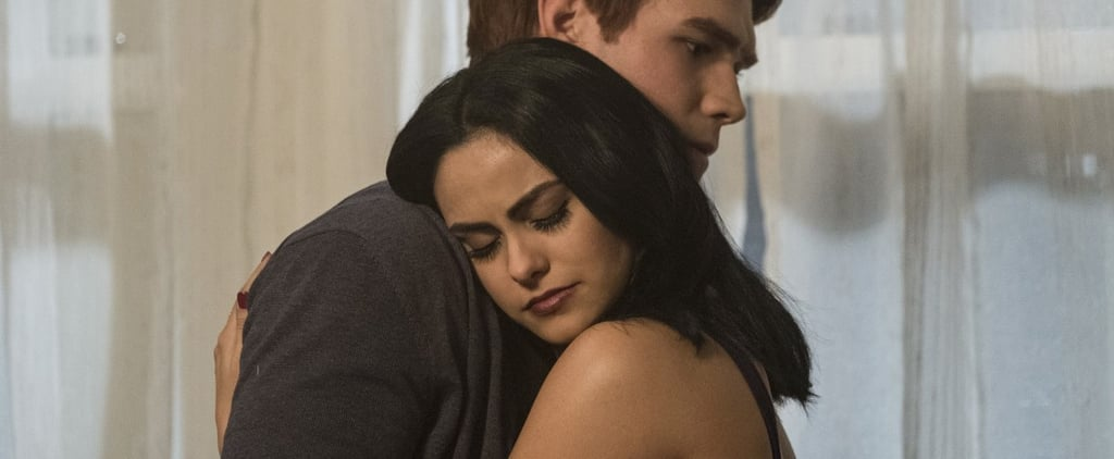 What Kiss? Veronica Lodge's Sexy 1-Piece Is the Real Reason It's Getting Hot in Here