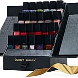 Butter London The Ultimate Lacquer Polish Manicure Kit