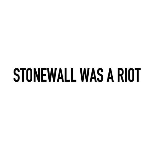 Inkbox Stonewall Semi-Permanent Tattoo