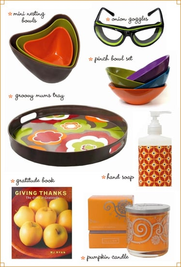 Yummy Link: Gifts For Thanksgiving