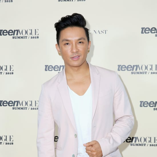 Prabal Gurung Interview at Teen Vogue Summit 2018