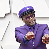 Pictured: Spike Lee