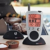 Grill Alert Talking Thermometer