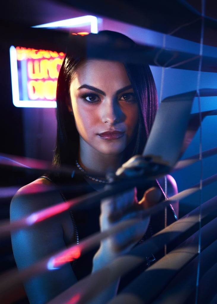 Veronica Lodge is her breakout role.