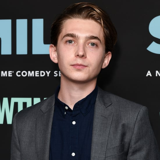 Fascinating Facts About Austin Abrams