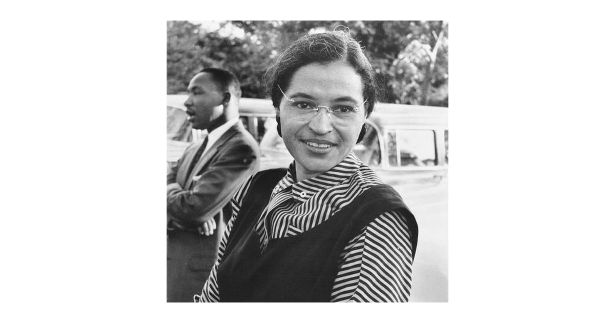 Rosa parks thesis