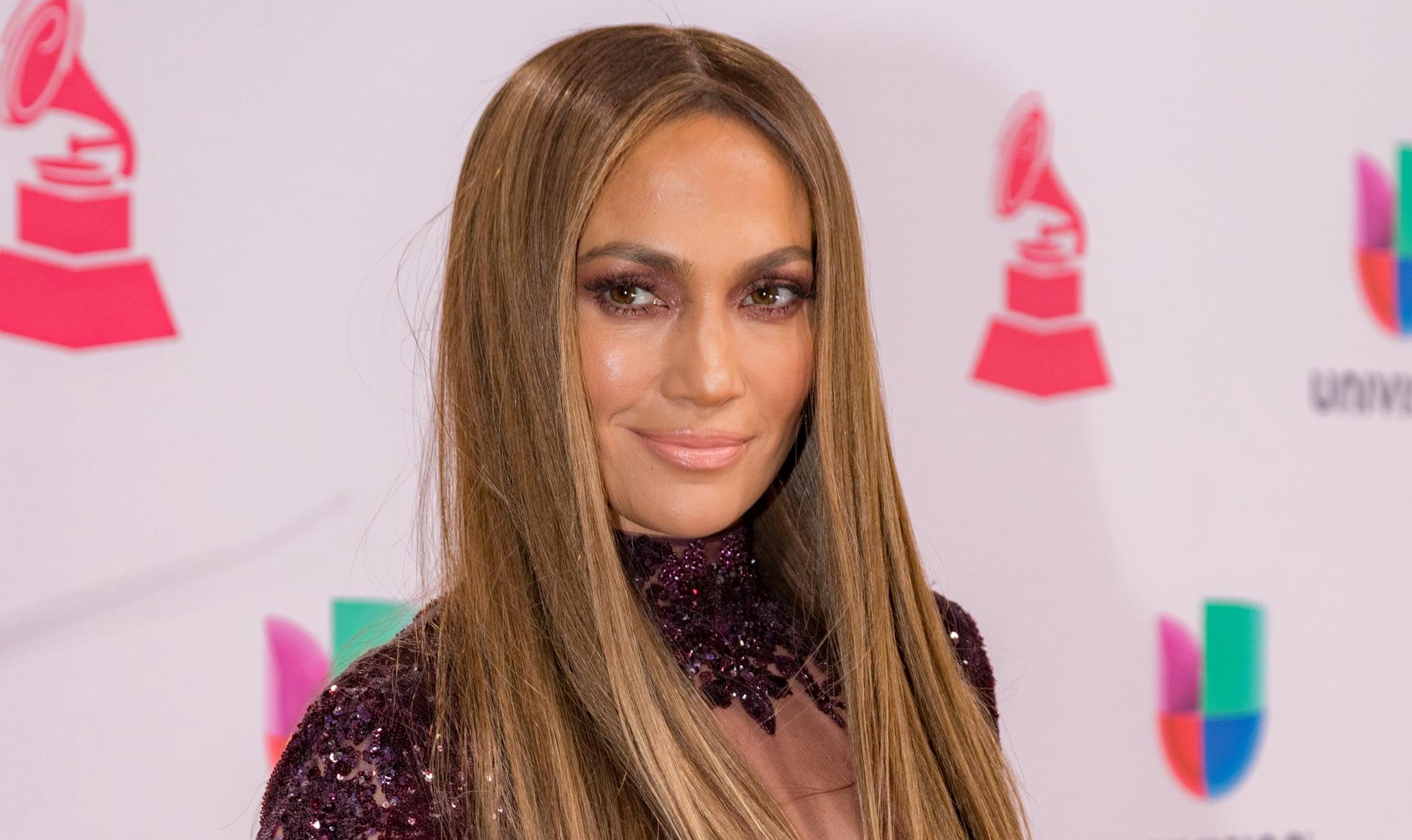 Jennifer Lopez Reveals Her Secret For Flawless, Ageless Skin