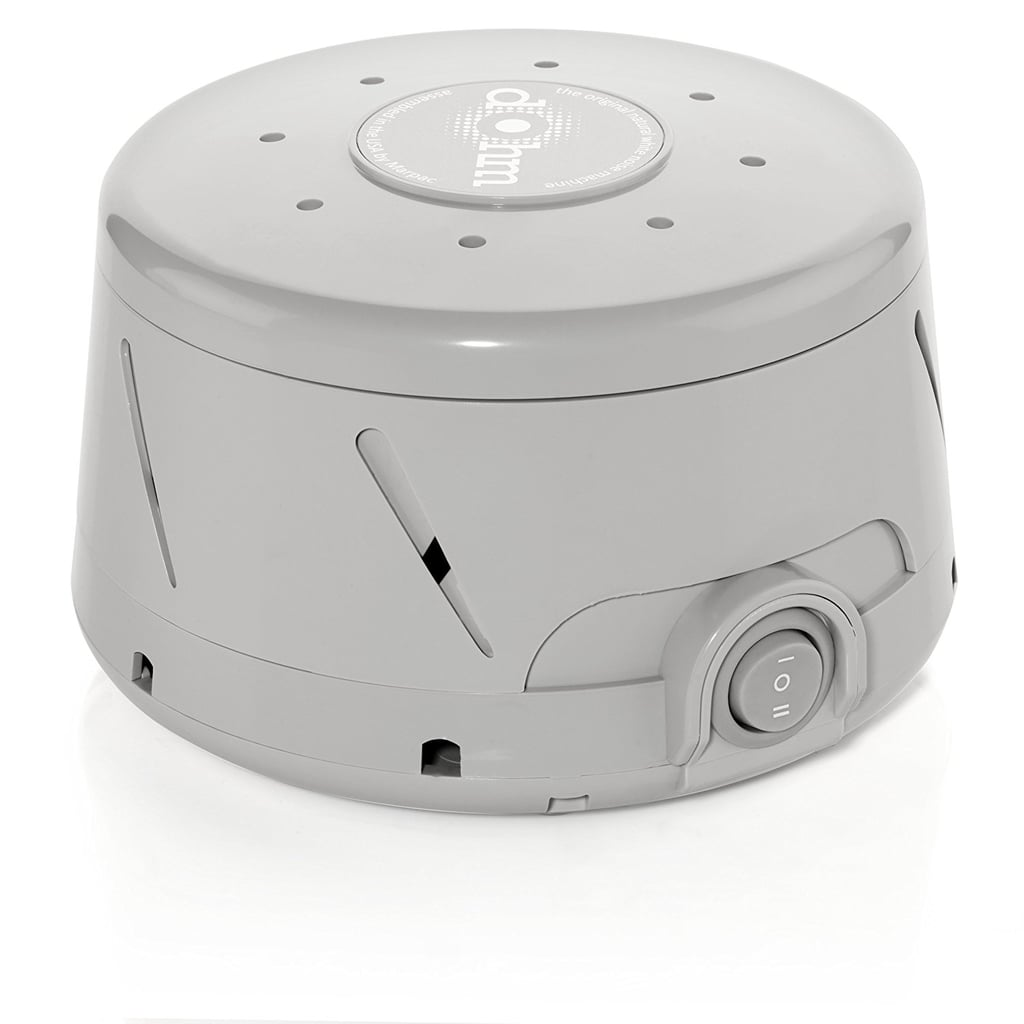marpac dohm classic white noise sound machine wellness gifts from amazon popsugar fitness. Black Bedroom Furniture Sets. Home Design Ideas