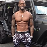 Tyson Beckford's Model Behavior