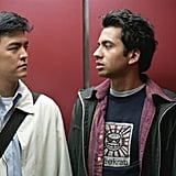 Harold and Kumar, Harold and Kumar Go to White Castle