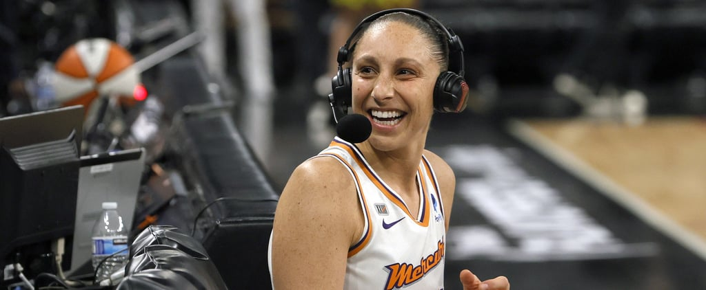 Diana Taurasi and Penny Taylor Welcome Baby Girl