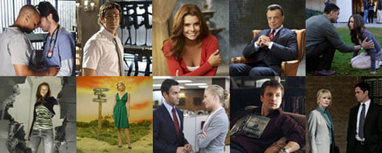 Sugar Shout Out: Which Shows Do You Want Back This Fall?