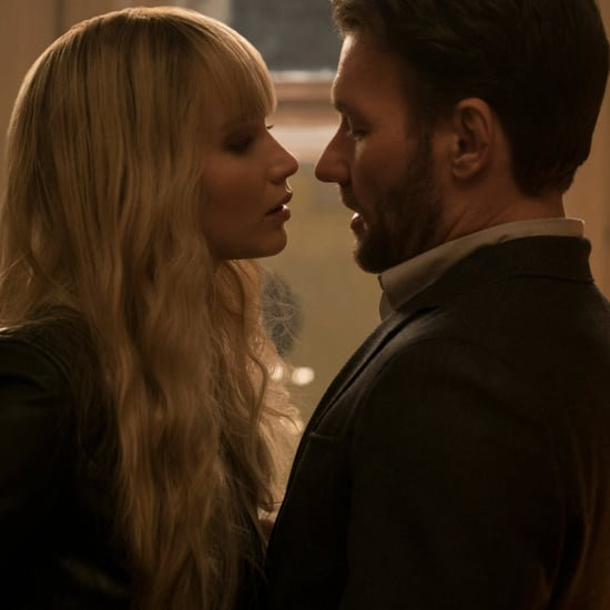 Red Sparrow Trailer and Australian Release Date