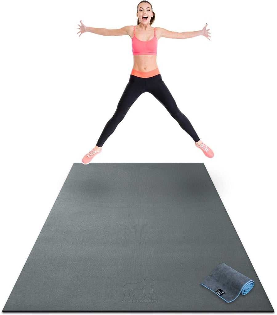 Premium Extra-Large Exercise Mat