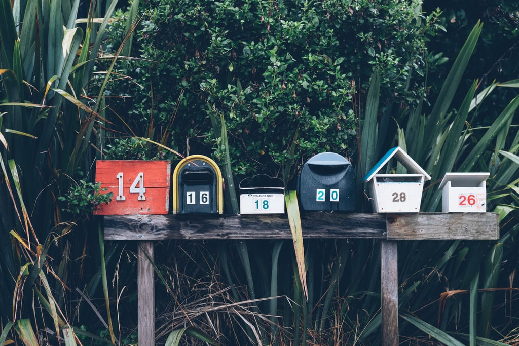 Junk mail | What Should You Throw Away Now? | POPSUGAR