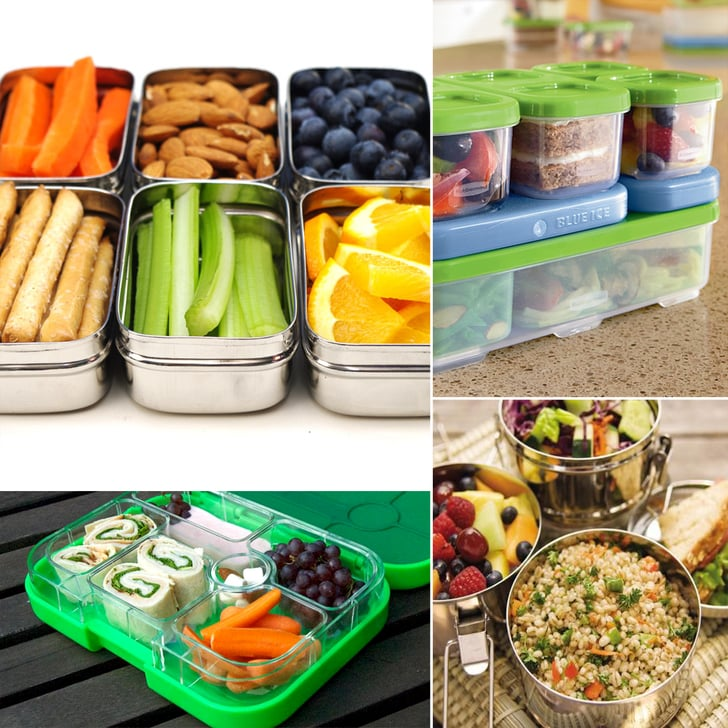 Lose Weight by Packing Lunch in These BPA-Free Containers