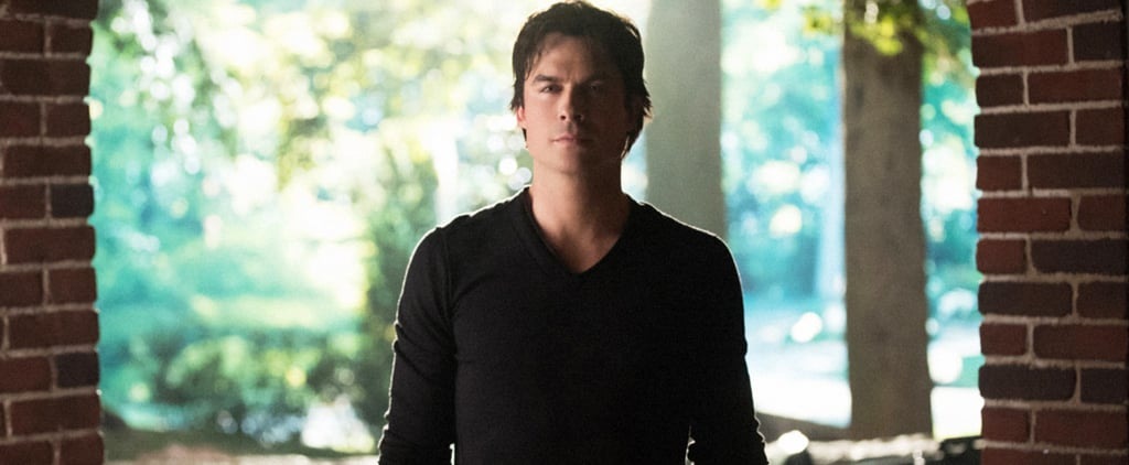 Will Ian Somerhalder Appear on TVD Spinoff, Legacies?