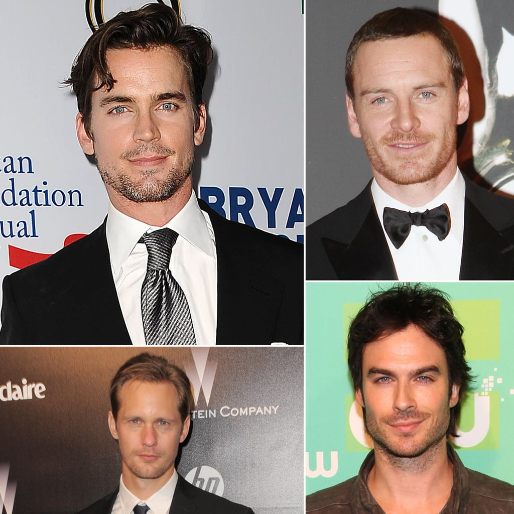 Actors Who Were Almost Cast in Fifty Shades of Grey