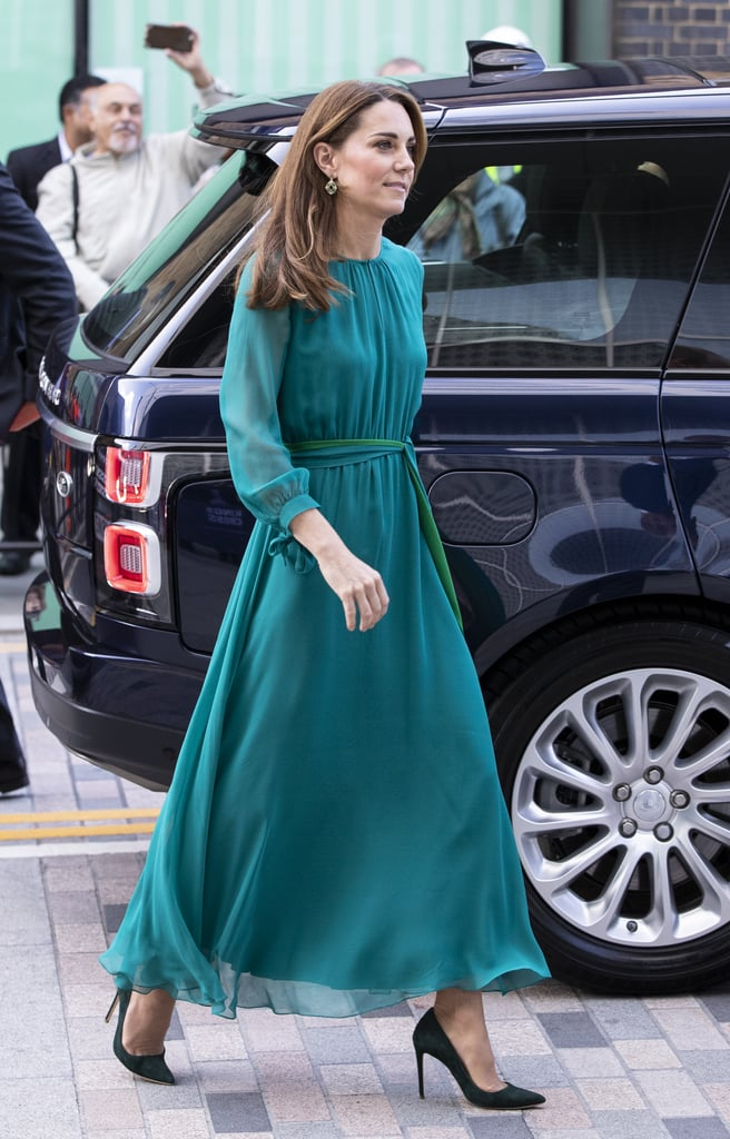 Kate Middleton Wore $8 Earrings For Her Latest Outing